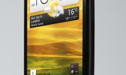 HTC One X+ LEFT-Black 4