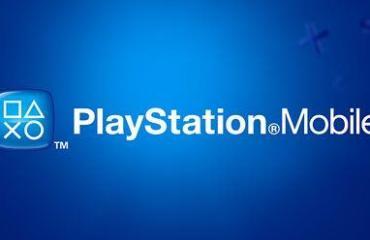 PlaystationMobile Header