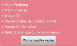 WomanLog Android (8)