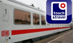 touch and travel deutsche bahn
