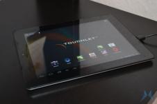 TOUCHLET Tablet-PC X10.dual test (3)