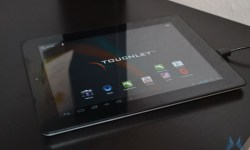 TOUCHLET Tablet-PC X10.dual test (3)