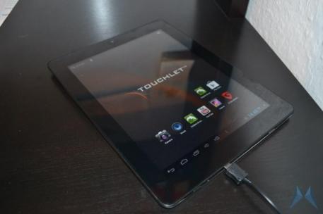 TOUCHLET Tablet-PC X10.dual test (9)