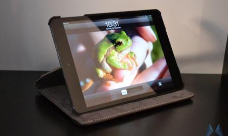 iPad mini Case Swivel 360 (1)
