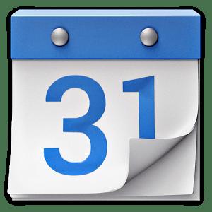 kalender icon