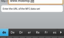 NFC TagWriter (4) 9