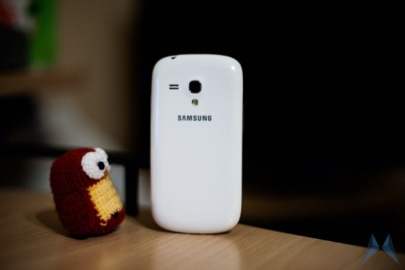 Samsung Galaxy S3 mini (2)