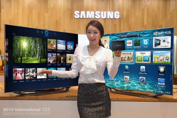 Samsung Unveils Evolution Kit at CES 2013_1(1) 1