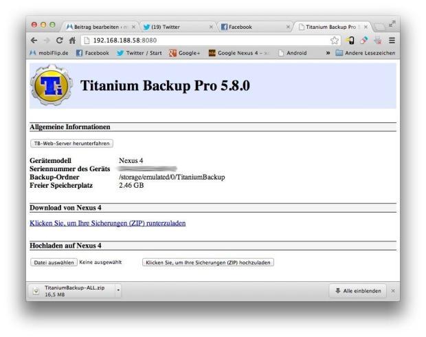 Titanium Backup Web-Server Bildschirmfoto 2013-01-08 um 17.10.58