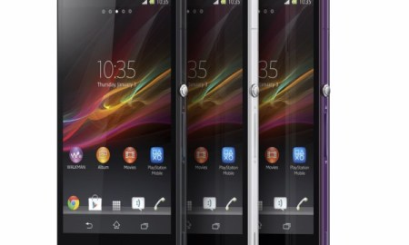 Xperia Z color range 15
