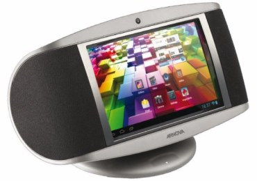 archos Arnova SoundPad (1)