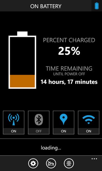 battery wp 1
