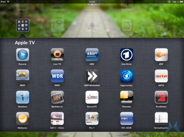 ipad screen apple tv (1)