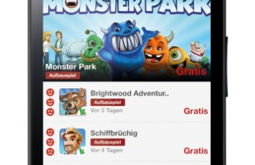RTL Gamescout