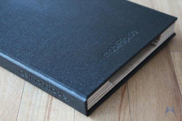 gemanmade Case im Buch-Look für das Amazon Kindle IMG_1993