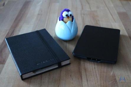 gemanmade Case im Buch-Look für das Amazon Kindle IMG_2000