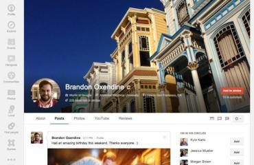 profile 1