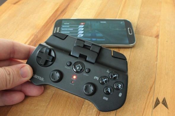 HAMA CreeDroid Mobile IMG_2353