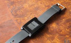Pebble Smartwatch (10)
