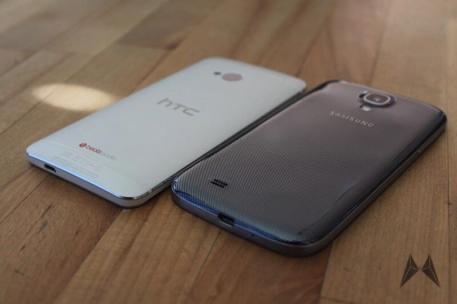 Samsung Galaxy S4 vs. HTC One IMG_2323