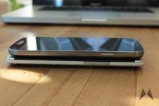 Samsung Galaxy S4 vs. HTC One IMG_2343