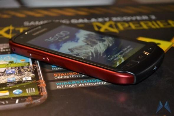 Samsung Galaxy Xcover 2  (8)
