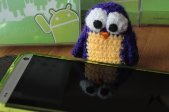 CruzerLite Cover HTC One Test IMG_2367