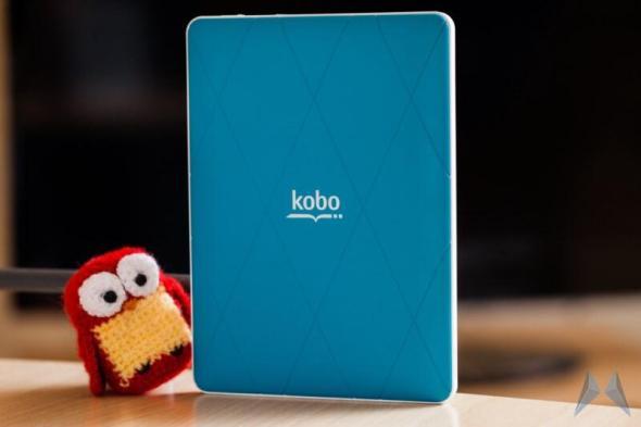 Kobo Glo eReader Testbericht (18)