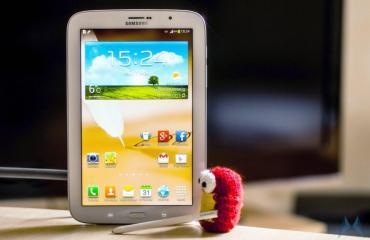 Samsung Galaxy Note 8-0 Test (1)