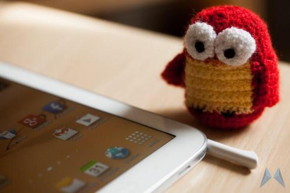 Samsung Galaxy Note 8-0 Test (3)