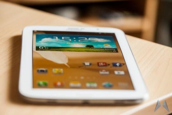 Samsung Galaxy Note 8-0 Test (7)