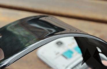 Samsung Galaxy S4 Akkudeckel IMG_2482