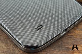 Samsung Galaxy S4 Lautsprecher IMG_2471