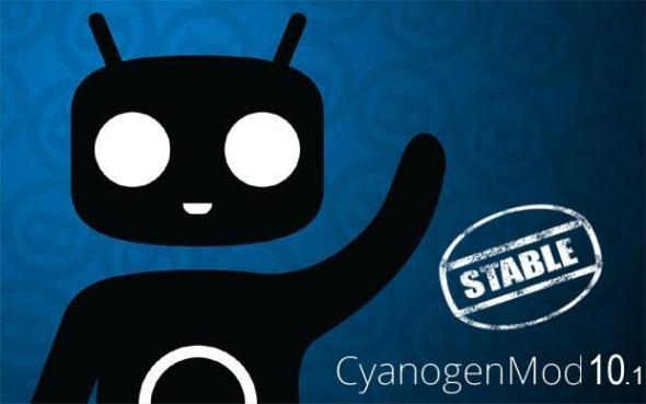 cyanogenmod-10-stable