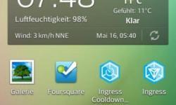 LG Optomus L5 2 Test Screen (1)
