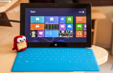 Microsoft Surface Pro Tablet Test (15)