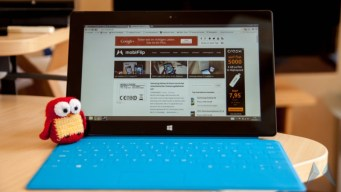 Microsoft Surface Pro Tablet Test (6)