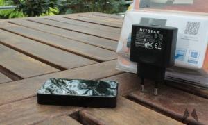 Netgear P2TV 3000 Miracast WiDi IMG_2697
