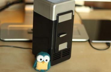 USB-Kühlschrank