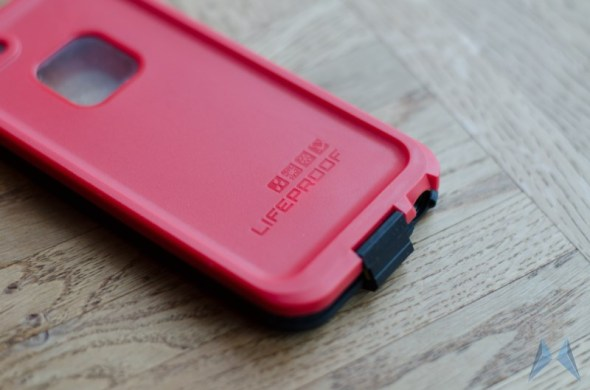 LifeProof Waterproof Case iPhone 5 (3)