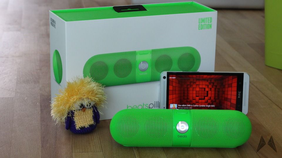 beats pill green limited edition HEADER  IMG_4315