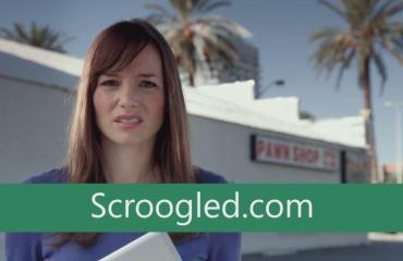 Scroogled Video Header