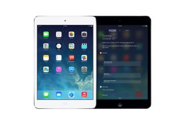 iPad mini Retina Header