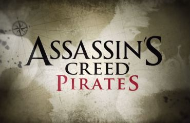 Assassins Creed Pirates Header