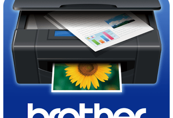 Brother iPrint und Scan