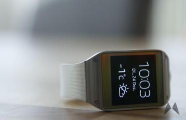 Samsung Galaxy Gear Galaxy Note 3 _MG_6728