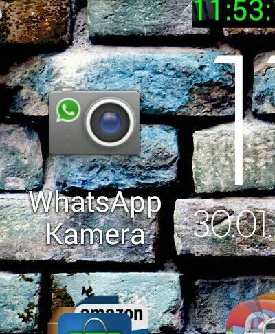 whatsapp android widgets (1) 1