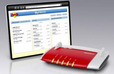 AVM_MyFRITZ_Tablet 1