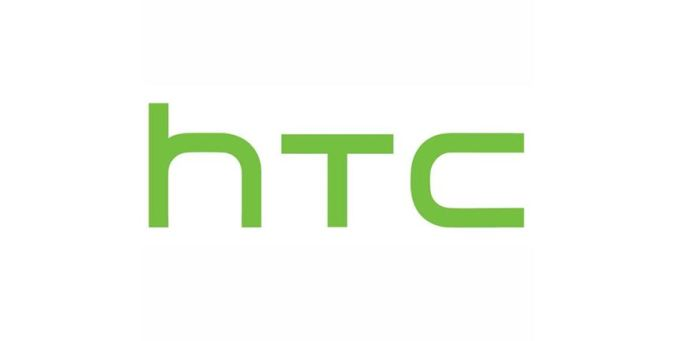 HTC Logo Header