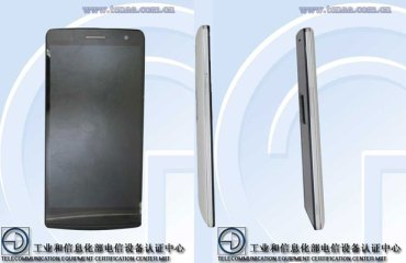 Oppo Find 7 Leaks